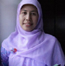 Dr. Ir. Dyah Tjahyandari Suryaningtyas, MApplSc.